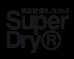 Super Dry - Logo