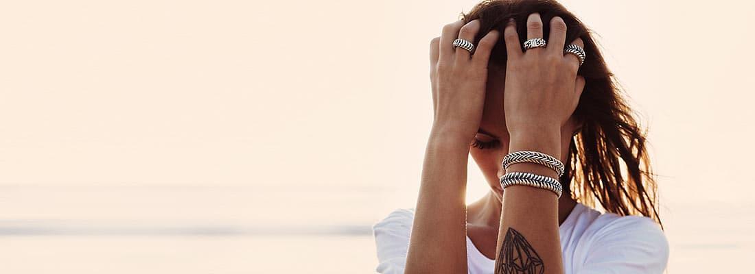 Edelmix: Schmuck und Uhren für Damen